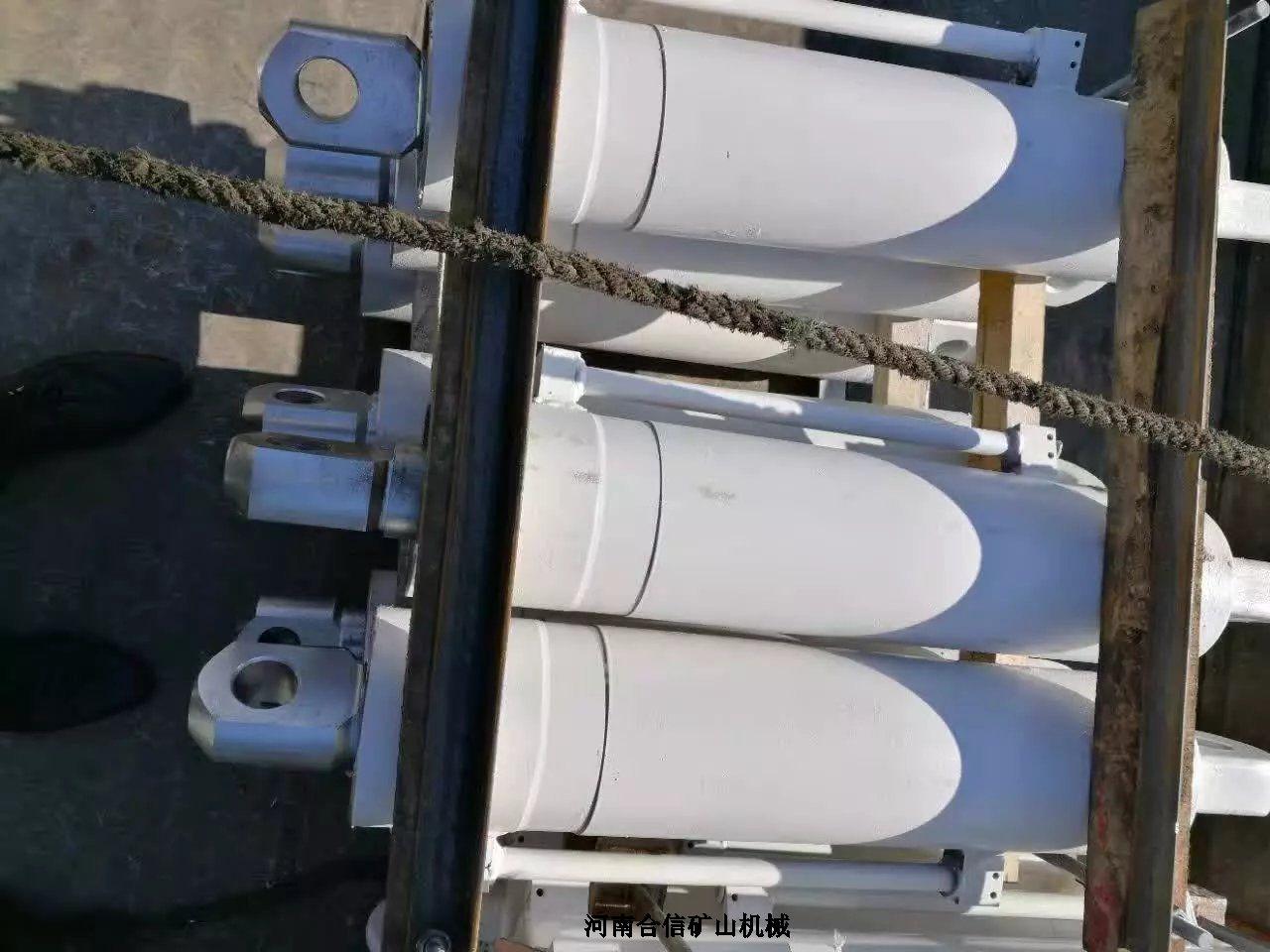 侧推千斤顶z2.1.2-三一液压支架配件图片