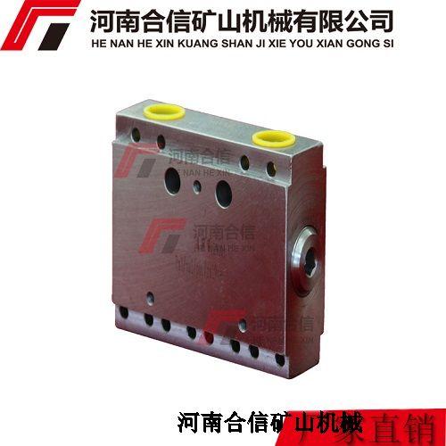 FDY200/50液控单向阀